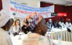 TRANSFORMATION DE PRODUITS ALIMENTAIRES : des femmes de PODOR formées à l'UGB.