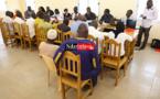 EAU ET ASSAINISSEMENT : 6 écoles de GANDIOL prises en charge dans la Phase 2 du PAEMS.