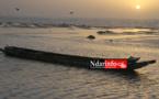 Guet-Ndar attristé par la disparition en mer de 3 pêcheurs.