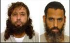 """Me Sidiki Kaba donne des précisions sur la venue de 2 ex prisonniers de Guantanamo """"qui ont été déjà blanchis"""""""