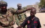Boko Haram utilise de plus en plus d'enfants kamikazes