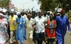 Vidéo. Gambie: Nogaye Ndiaye tuée, Fatou Camara et Fatou Diawara violées par les agents de sécurité. Regardez
