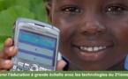 Lauréat du Prix spécial Startup Afrique, mJangale veut initier les élèves aux nouvelles technologies