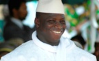 Jammeh menace d'expulser l'Ambassadeur du Sénégal en Banjul