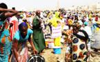 REPORTAGE | Les braves transformatrices de Guet-Ndar.
