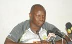 Amara Traoré, coach du Soumba : « Au retour du président du club, je présente ma lettre de démission »