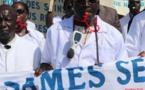 Gréve dans la Santé : Les hôpitaux à l'arrêt ce lundi 23 et demain 24 mai