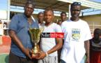Quart de finale Coupe du Sénégal (garçons) : St-Louis basket club ouvre la succession de l'Ugb
