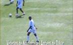 Pendant ce temps, le maire Mansour FAYE joue au Foot-Ball. Regardez !