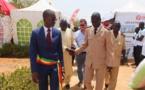 """Amadou Bécaye Diop : """"Je veux faire de Ross-Béthio la capitale du riz"""""""