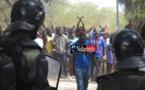 UGB: Après la libération des sept étudiants, le recteur déclenche une procédure disciplinaire contre les délégués.