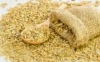 Riz paddy : le prix au producteur fixé à 125 francs le kilos
