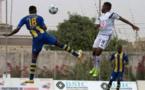 VIDÉO - Les 3 buts de la Linguère contre Diambar Fc