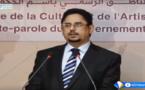 Mauritanie: Un journaliste lance une chaussure sur le ministre porte parole du gouvernement