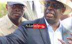 """Drame de Guet-Ndar : Macky SALL promet de """" trouver un site en attendant de ..."""""""