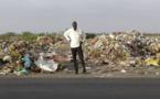 ENVIRONNEMENT: GANDON et la RN2 menacés par les ordures. Par Nalla MBAYE