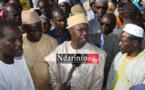 AVANCÉE DE LA MER : Le 27 mars 2015, Le Premier ministre Boun Abdallah DIONNE avait promis ... Regardez !