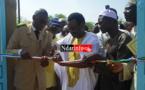 MBANE a inauguré son poste de santé rénové.