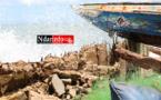 GUET-NDAR : de graves dégâts (vidéo)