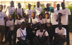 SAINT-LOUIS - SANTÉ : un important programme humanitaire de Saint-Louis Assistance Médicale(SLAM), du 19 au 25 septembre 2016.
