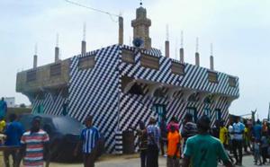 GUET-NDAR : l'Imam de DAKK lance une fatwa contre la démolition de sa moquée.