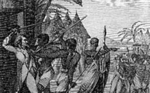 Monsieur Sarkozy, il y a 3 siècles le Damel LAT SOUKABE Ngoné Dièye FALL entrait dans l'histoire en refusant le monopole colonial français.