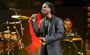 Baba Maal parle de son concert à Jérusalem :''On ne crée pas une chanson pour aller en guerre''