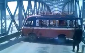 Trois (3) mois assortis de sursis pour le chauffeur Oumar Niang.
