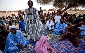 MOUVEMENT NANN-KA : Baaba Maal en tournée de mobilisation jusqu'au 02 novembre (programme)