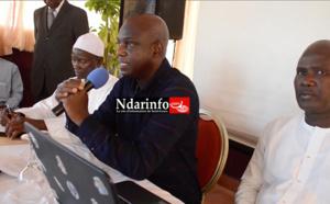 DÉVELOPPEMENT LOCAL : Mansour FAYE salue l'implication des cadres républicains de Saint-Louis