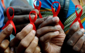 Le Sénégal compte 46000 porteurs du virus du sida