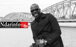 Abdou Guité SECK : « NDARINFO, c'est ma fierté ». Regardez !