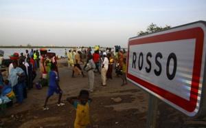 40,5 millions de dollars pour bâtir un pont entre les Rosso Sénégal et Mauritanie