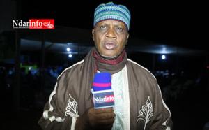 Oumar Mbourel SOW, maire de DIAMA, « la tolérance et l'Amour entre musulmans, des armes contre l'extrémisme religieux ».