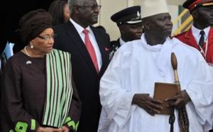 Des chefs d'Etat attendus mercredi à Banjul pour demander à Jammeh de rendre le pouvoir