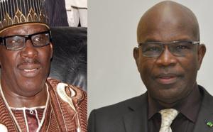 Motion de soutien de l'Association des Écrivains du Sénégal au Gouvernement face aux abus d'Israël