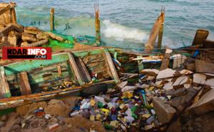 Pose de la 1ère pierre des brise-lames : Le président Macky Sall à Saint-Louis en février