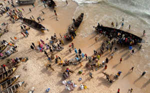 Mauritanie : 75 millions pour un retour au bercail des pêcheurs sénégalais