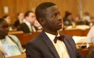 Entrepreneuriat et diaspora africaine: Cheikhna Sarr un entrepreneur au grand coeur
