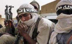 Deux présumés djihadistes arrêtés à Dakar ( police )