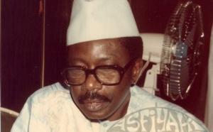 Oraison funèbre pour Cheikh Ahmed Tidiane Sy, le dernier des grands parmi les poètes