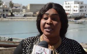 """Fatou THIAM sur les rumeurs d'une présumée audience avec Macky SALL : """" Je suis crédible et digne, je ne suis pas un pigeon voyageur """""""