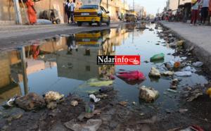 Lutte contre les inondations à Saint-Louis : La mise en place d'une brigade civile d'intervention rapide souhaitée