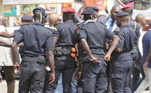 URGENT : 9 militants de Khalifa SALL arrêtés à Saint-Louis.