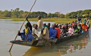 Drame à Bettenty : 72 passagers dans la pirogue prévue pour 30