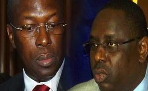 Souleymane Ndéné Ndiaye rejoint Macky Sall