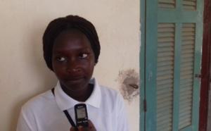 Aminata NDIAYE, lauréate du concours international de robotique : «  je rêve de devenir médecin généraliste … »