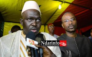 LÉGISLATIVES : Pour la victoire Macky SALL, Faly SECK mobilise le WALO (vidéo)