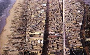 Saint-Louis:plaidoyer pour la délocalisation et la restructuration de Nguet-Ndar