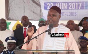 Abdoukhadre GAYE, porte-parole des pêcheurs : «  jamais dans l'histoire du pays, un Président de la République n'a … »